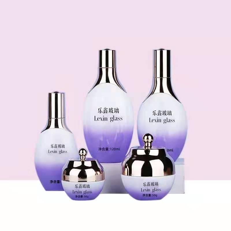 湛江化妆品瓶子厂家