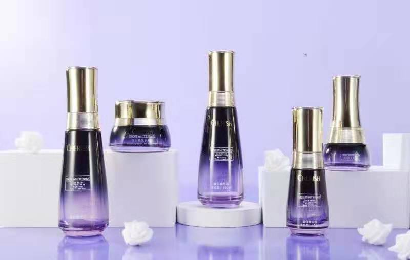 化妆品瓶子联系方式