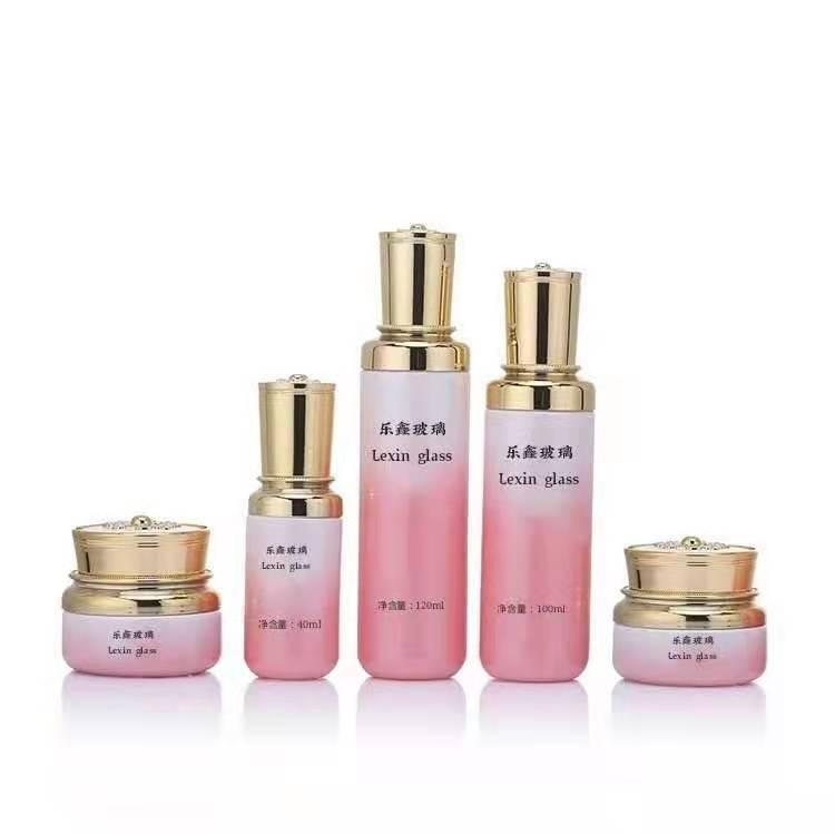 湛江化妆品套装瓶价格,湛江化妆品护肤瓶联系方式