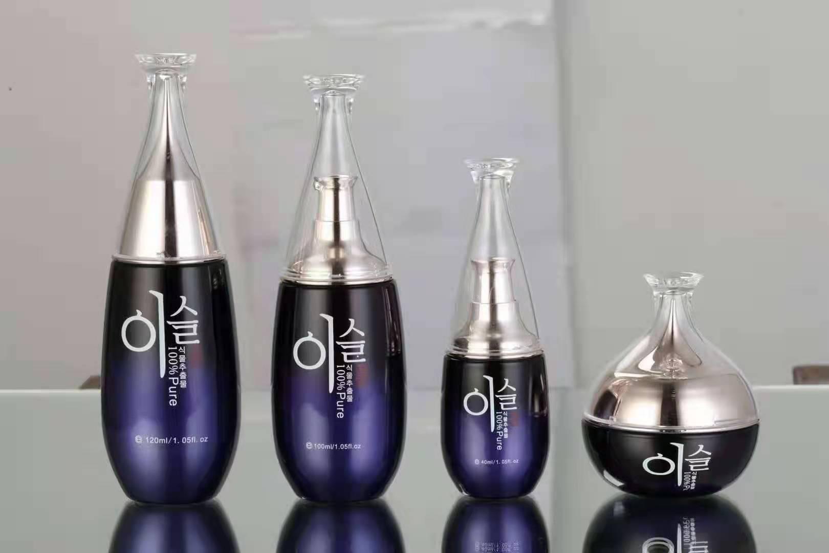 湛江化妆品套装瓶公司